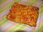 French Apple Pastry 002